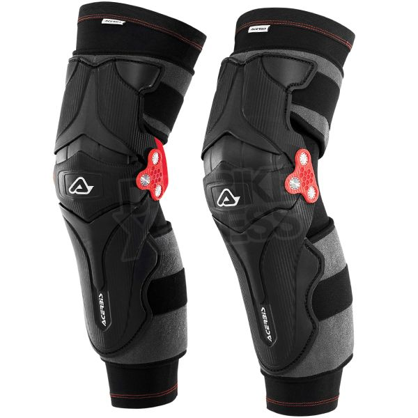 Acerbis X Strong Knee Guard