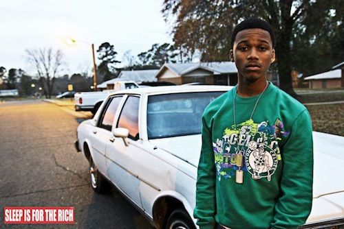 Lil' Snupe Unreleased Freestyle | Video