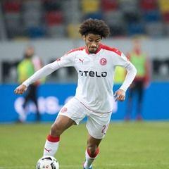 Bundesliga 2nd Division - Fortuna Duesseldorf vs SV Sandhausen
