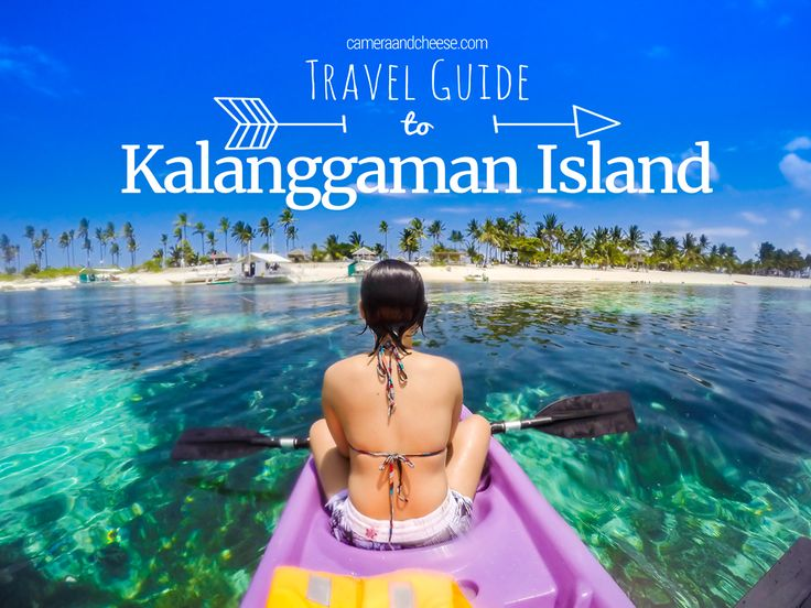 Kalanggaman Island Travel Guide: All You Need to Know Before Your Trip