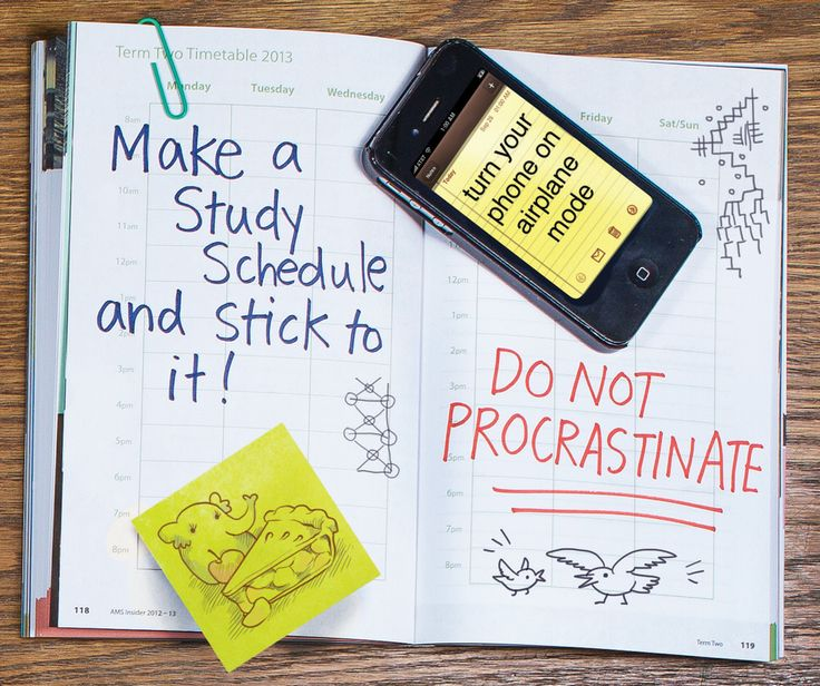 97 best Study Tips images on Pinterest College hacks, Study tips - study timetable