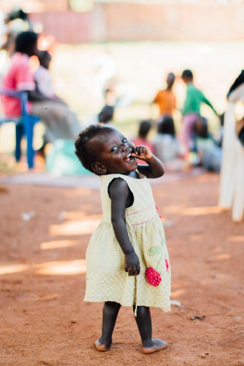 souls-of-my-shoes:macvisuals:  Abide Family Center  Jinja, Uganda