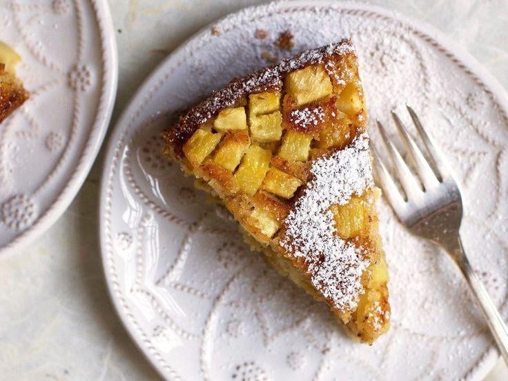 Voglia d'estate? Prepariamo nell'attesa una gustosa #Torta #Giamaica...dolce delle Antille, terra di mare, sole, bellezza!