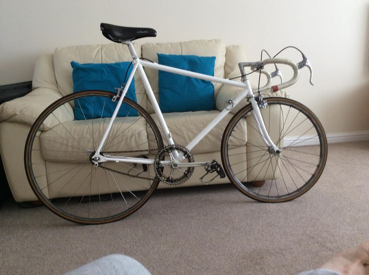 Martrac Lo Pro / Time Trial complete bike 80's Commonwealth Games | LFGSS