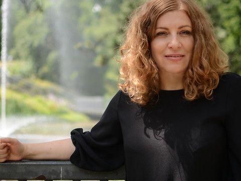 Wioletta Grzegorzewska: katolikiem zostaje się na całe życie [WYWIAD]