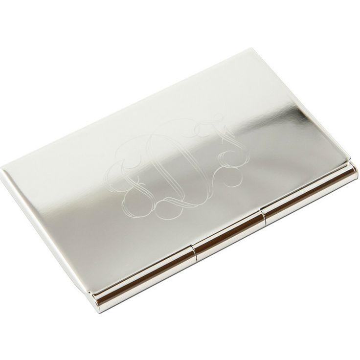 7 best Card case images on Pinterest | Card case, Business card ...
