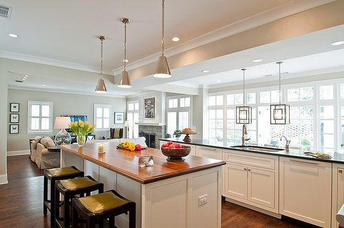 """from theBerry.com ~ """"My Dream Kitchen(s)"""" ~ July 21, 2011"""