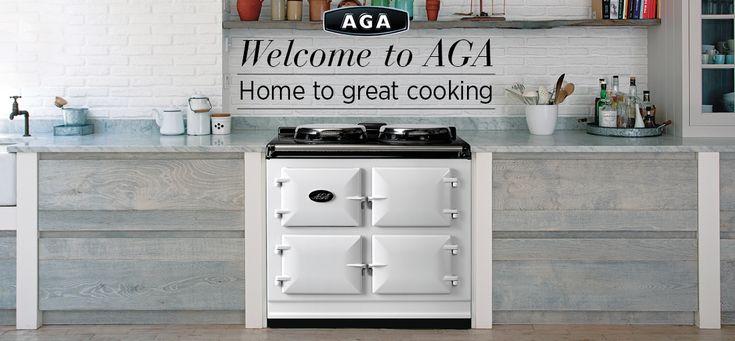 AGA | Range Cookers, Ovens, Stoves & Fridge Freezers