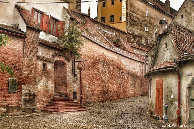 https://flic.kr/p/nZ2878 | Sibiu