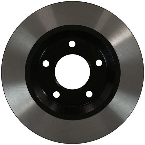 Wagner BD125611E Premium E-Coated Brake Rotor, Rear  E-Shield coating prevents corrosion  Smooth surface finish provides less pad break-in time  Vapor Corrosion Inhibitor (VCI) bag reduces rotor prep & saves installation time  More effective and safer stopping power due to increased surface area which improves heat dissipation  Patented vane/rib design reduces rotor noise