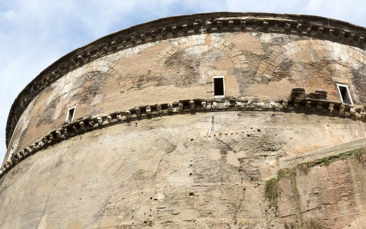 Researchers discover secret recipe of Roman concrete that allowed it to endure for over 2,000 years