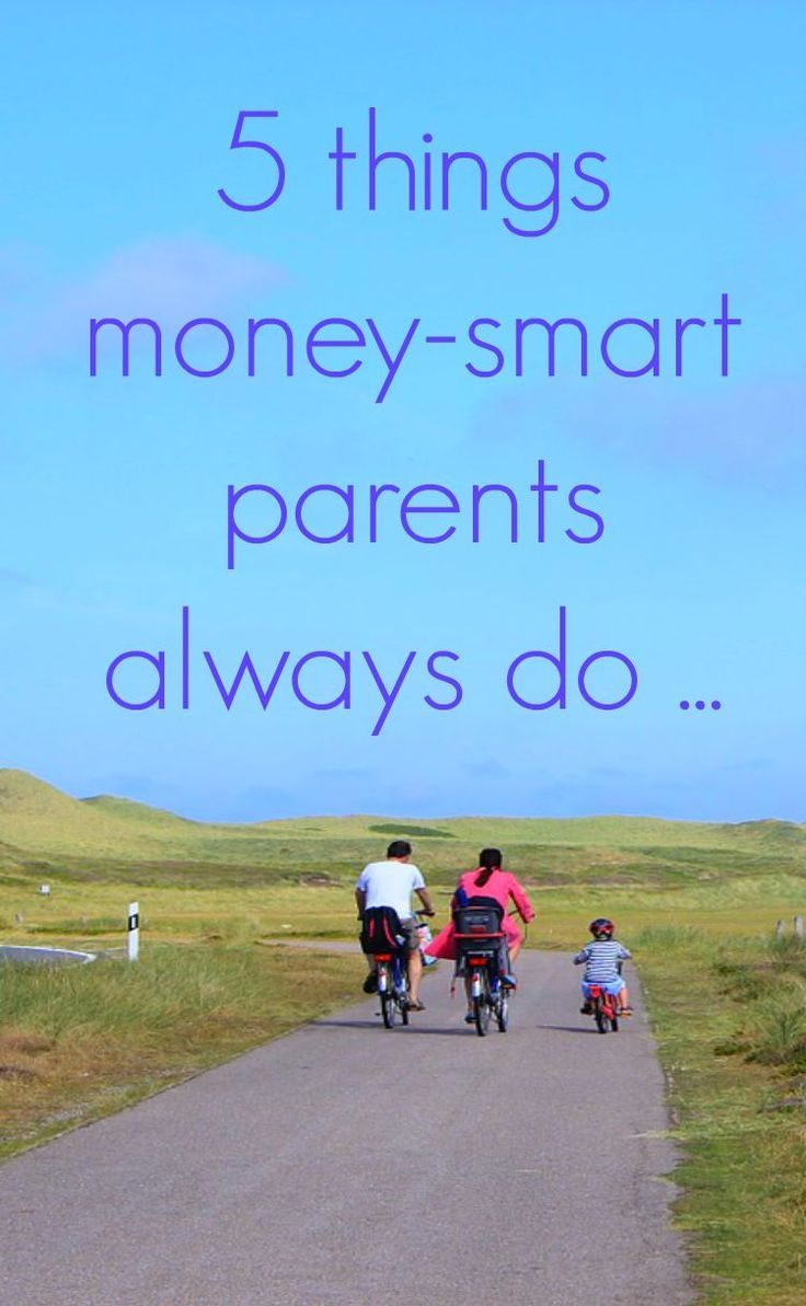 Here are 5 things budgeting parents always do. Are you a thrifty, frugal money saving parent. If you are not here are some great money saving tips for you to get you started on your money saving journey to becoming a great budget savvy family