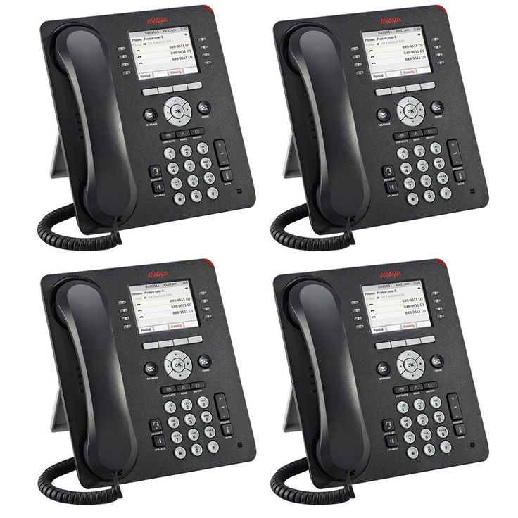 This is a picture of Resource Avaya 1408 Phone Label Template
