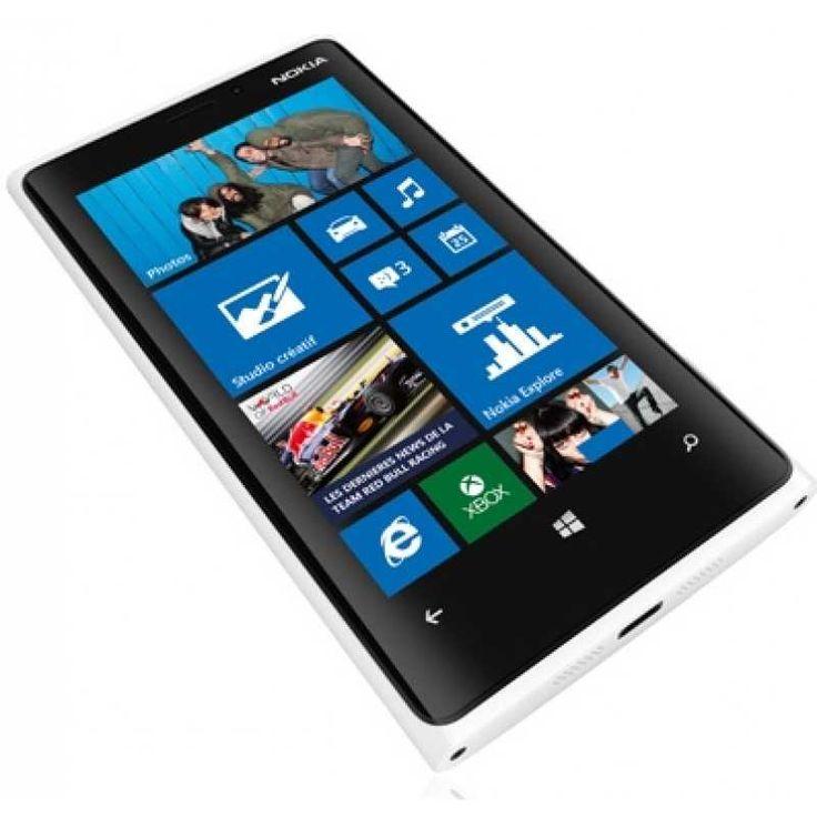 Nokia lumia 920 32GB White