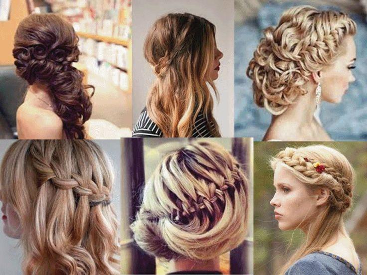 peinados con el pelo suelto , Buscar con Google