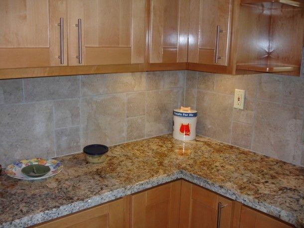 Home Depot Backsplash Kitchen