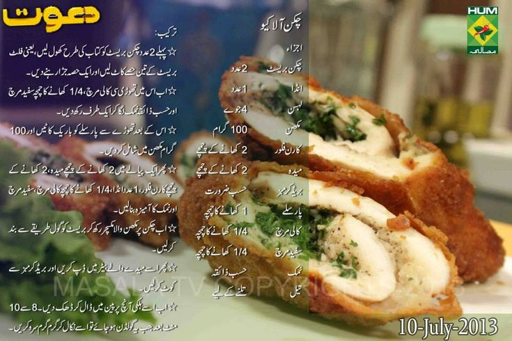 chicken food recipes in urdu - Google Search ...