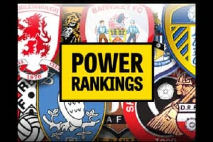 Yorkshire Post Power Rankings: Can't catch Rotherham United | Sheffield clubs on the rise | Leeds United plummet: * Yorkshire Post Power…