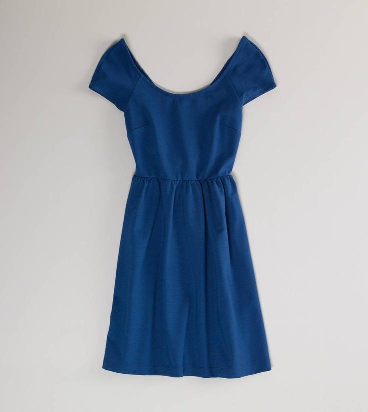AE Ponte Dress--cute!!!