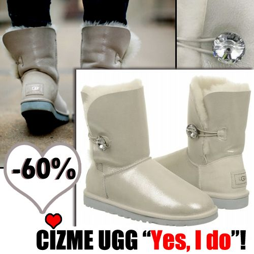 Outlet cizme UGG Australia online, spune DA cizmelor UGG Yes, I do! | Outlet online