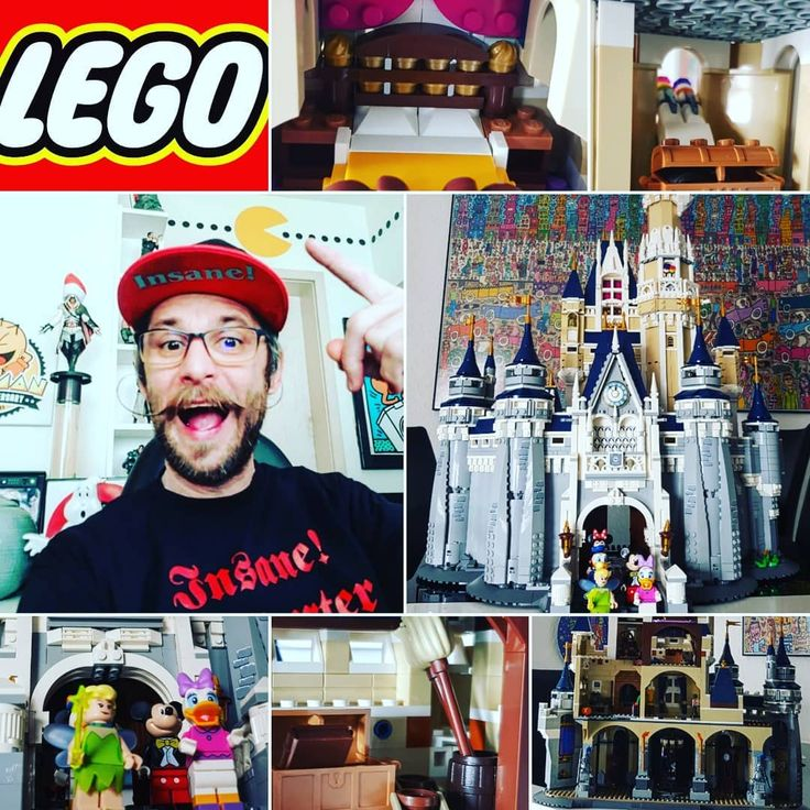 die besten 25 lego disney schloss ideen auf pinterest lego disney lego kreationen und shop lego. Black Bedroom Furniture Sets. Home Design Ideas