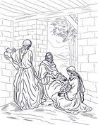 pentecost sunday cartoon