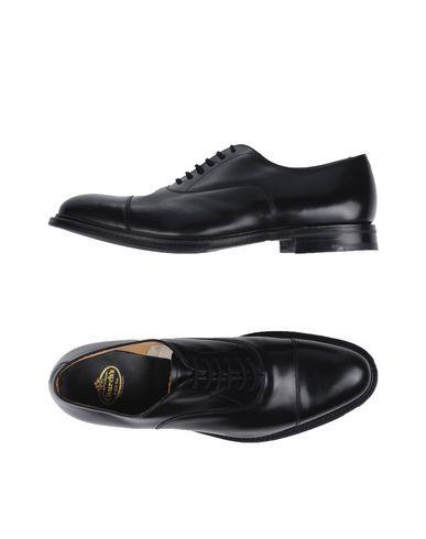 CHURCH'S Laced shoes. #churchs #shoes #laced shoes