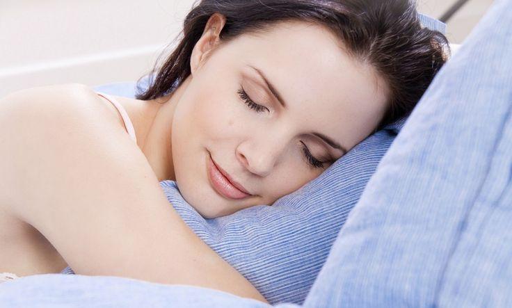 7 alimentos que previenen los ciclos de sueño irregulares