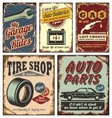 Vintage Car Images, Stock Pictures, Royalty Free Vintage Car Photos And Stock Photography Possible decor ideas for Julie's shower