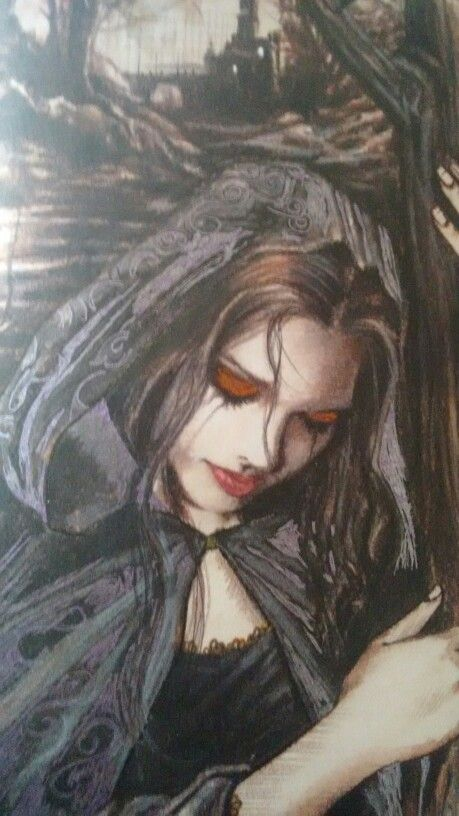 1392 best gothic art images on pinterest for Victoria frances facebook
