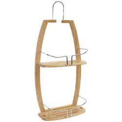 Les 25 meilleures id es de la cat gorie serviteur de douche sur pinterest stockage de douches - Decoratie salle de bain zen bambou ...