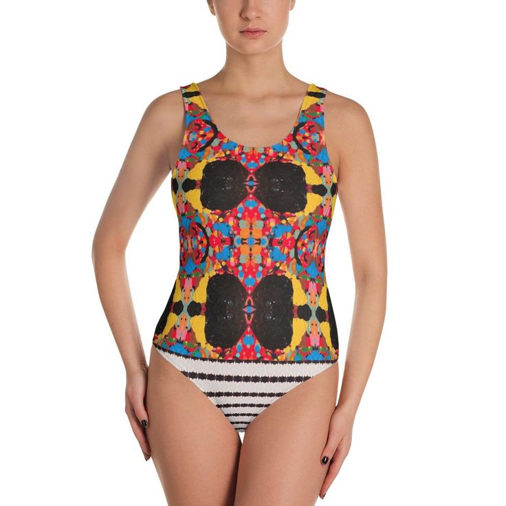 Japanese One-Piece Swimsuit  #swim #swimsuit #suntan #surfing #ilovebikinis #bikini #beach #summerholiday #bathers #bikinis