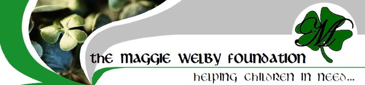 Maggie Welby Foundation-Grants may extend to children and families in need of help with bills, athletic opportunities, medical needs, or an opportunity that a child would not otherwise have.  All grants are awarded to the family, but are paid directly to the specific purpose for which the grant was applied.