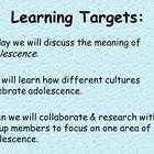 Students will discuss the meaning of adolescence.  Students will learn how different cultures celebrate adolescence. Students will collaborate & ...