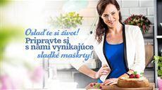 Adriana Poláková - naša cukrárka