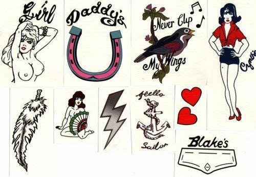 Ink It  on Amy Winehouse.