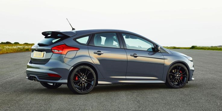 Ford Focus ST diesel becomes brand's most efficient performance car ...
