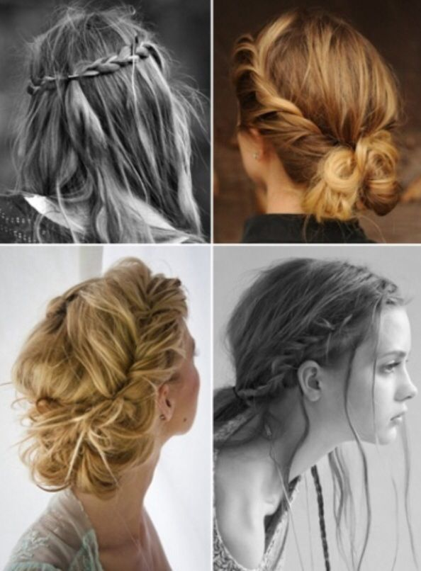 Hairstyles For Short Hair To Go Out : Hairstyle, Long Hairstyles, Greasy Hair Hairstyles Braids, Hair Styles ...