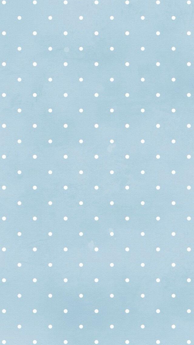 Iphone wallpaper blue polka dots http://htctokok-infinity.hu