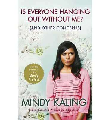 Mindy Kaling has lived many lives: comedienne, actress, obedient child of immigrant professionals and, now, writer. With a blend of witty confessions and unscientific observations, Mindy writes about everything from being a timid young chubster afraid of her own bike to living the Hollywood life, dating, friendships and planning her own funeral.