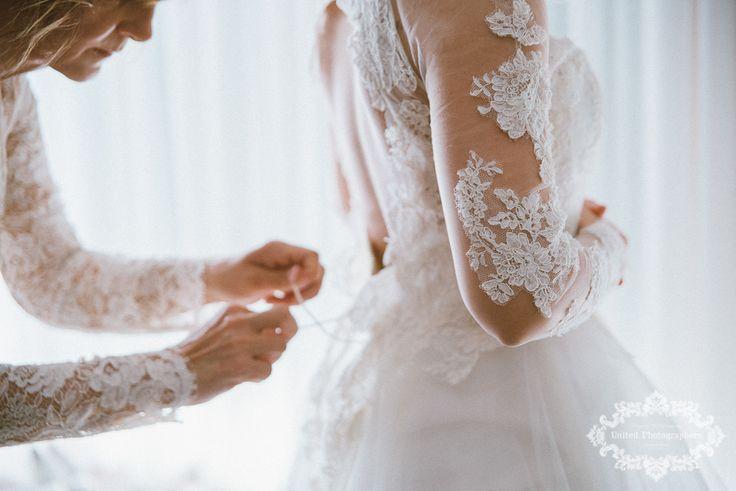 Wedding Morning <3