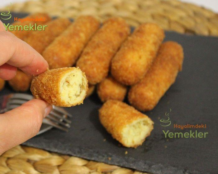 patatesli tarifler