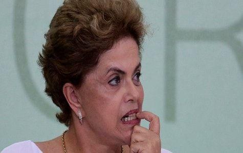 Rousseff está acusada de violar leyes fiscales y se prevé una votación en las próximas horas o, incluso, en las primeras horas del martes