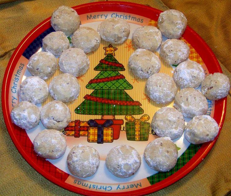 Scandinavian Christmas Food Recipes