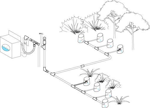 29594962f50fdb43682b04498588374b irrigation systems mediterranean garden 25 best ideas about irrigation system cost on pinterest grow,Lawn Sprinkler System Pump Wiring