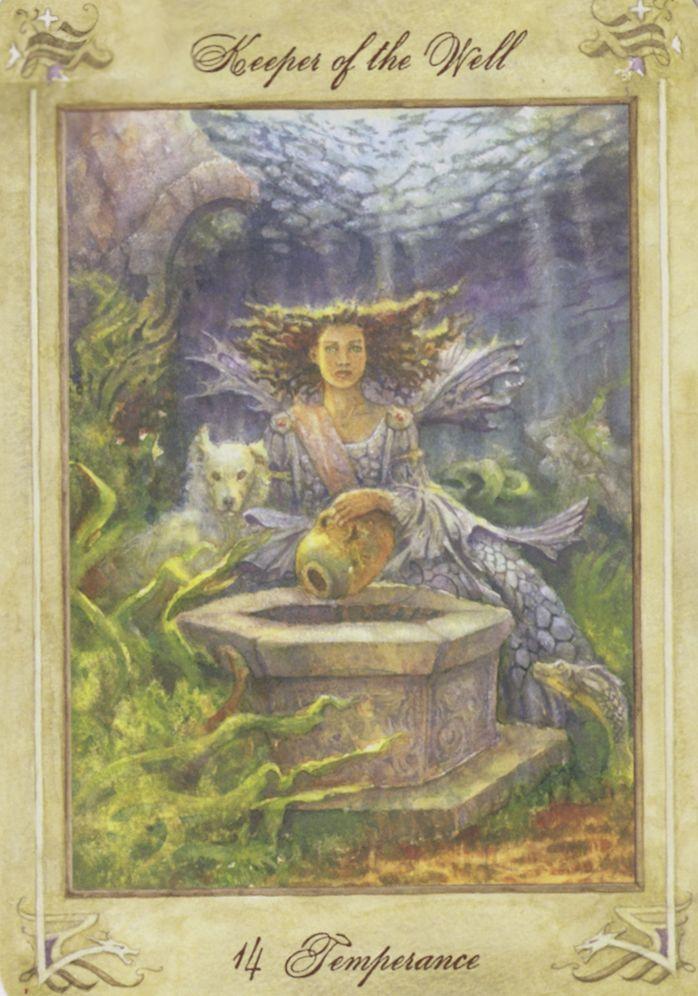 Xiv Temperance Balance Archangel Zadkiel: 1000+ Images About Tarot: XIV Temperance On Pinterest