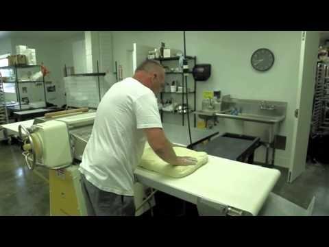 Copenhagen Pastry: Hemmeligheden bag dansk wienerbrød - YouTube