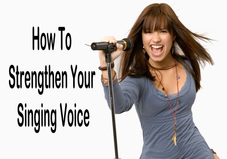 http://professionalsingingtips.com/sing -- Singing Techniques - How To Strengthen Your Singing Voice. Singing technique has long been considered as the found...