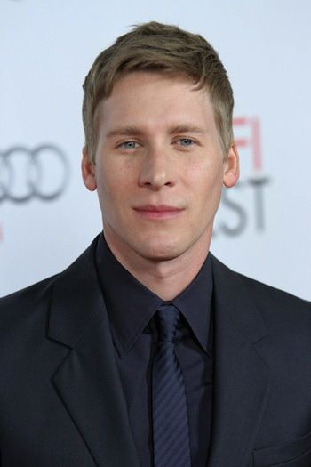 Dustin Lance Black Hits Back at Alma Mater For Shaming Him | Out Magazine - excellent and inspiring statement standing up for his and #LGBT rights.