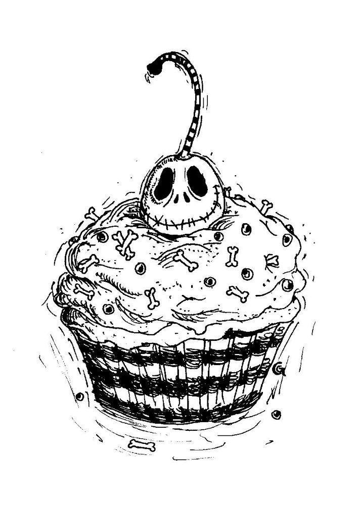 Mejores 75 imágenes de Nightmare Before Christmas en Pinterest ...